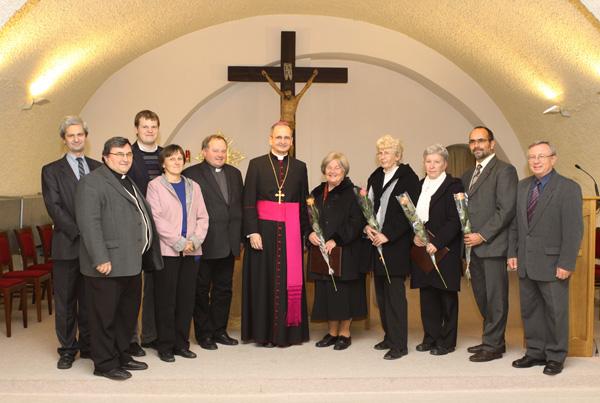 Tlačová správa: Valné zhromaždenie FKI oceňovalo osobnosti za šírenie kresťanských hodnôt a postojov