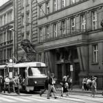 """Budova """"U dvoch levov"""", Bratislava"""