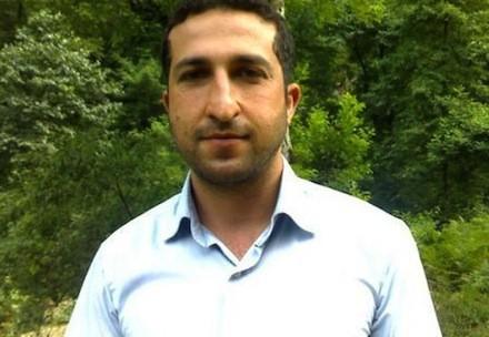 Protestujeme proti trestu smrti pre iránskeho pastora