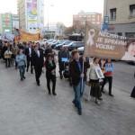 Pochod za zivot 2012