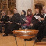 Deň nespravodlivo stíhaných 2012 v Bratislave