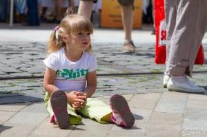 Deň rodiny v Košiciach 2012