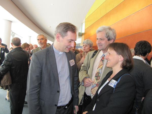 Spoločne pre Európu – tento rok viac ako 300 hnutí a kresťanských spoločenstiev