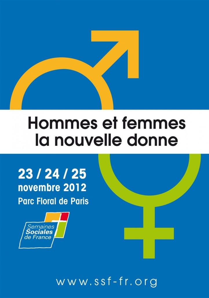 Francúzske sociálne dni 2012
