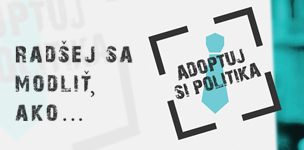 Adoptuj si politika