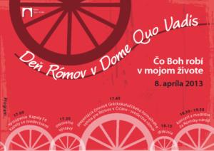 Deň Rómov 2013