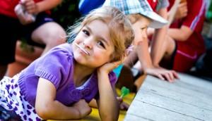 Dieťa (ilust. foto, Deň rodiny Košice)