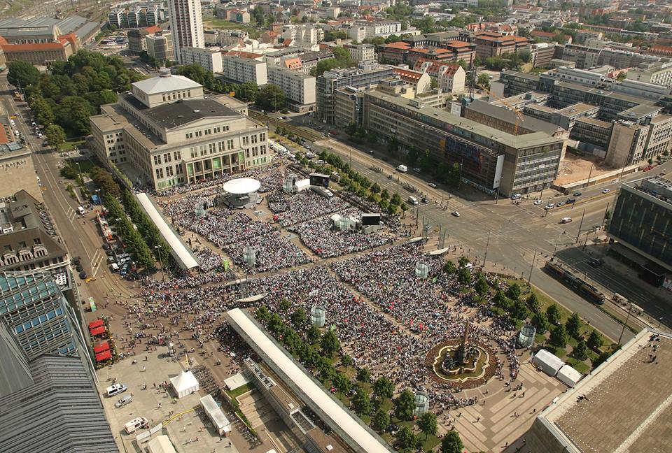 100. nemecké katolícke dni
