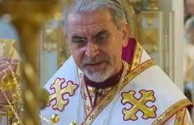 Morálna podpora pre vladyku Milana Chautura