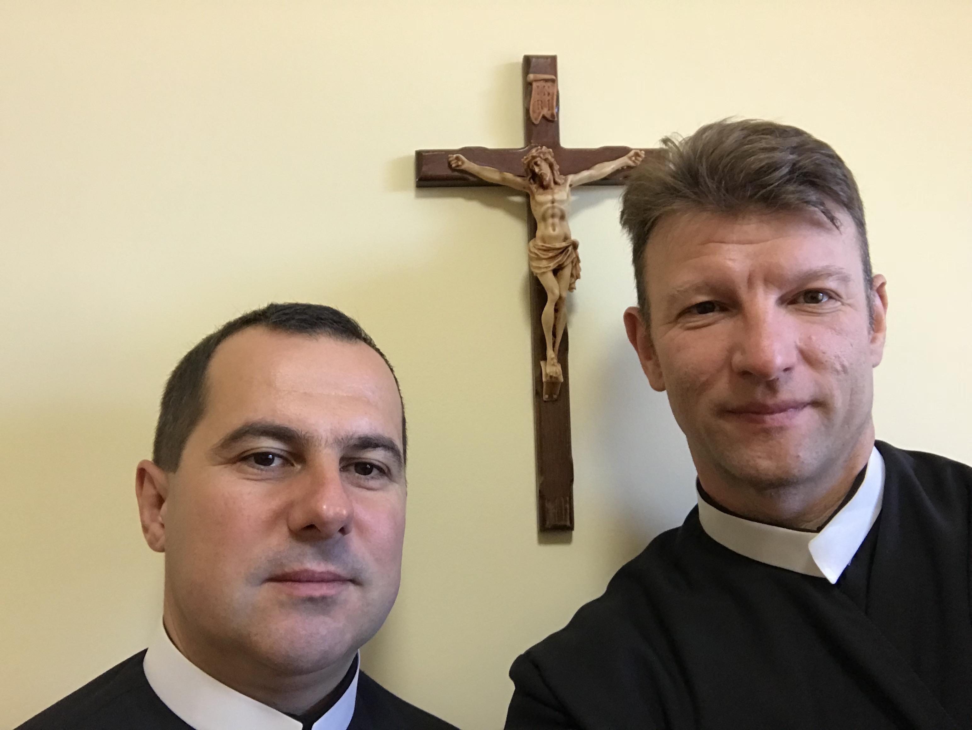 Redemptoristi otvorili novú misijnú komunitu na Litve