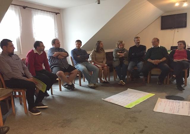 Na Orave sa uskutočnil seminár Kresťan na vidieku – Zdravý vidiek