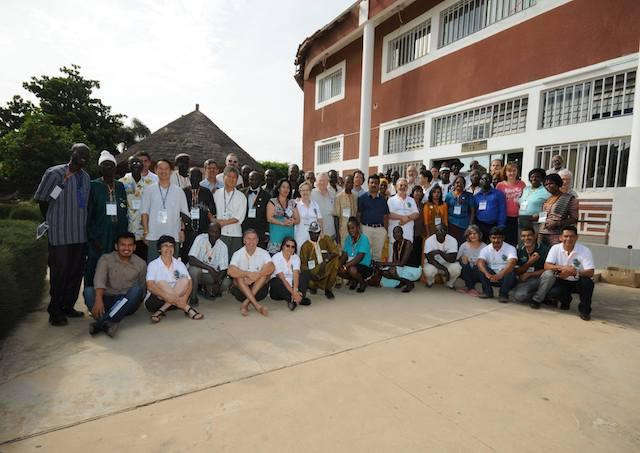 Zástupcovia Fóra kresťanských inštitúcií boli na podujatí v Senegale