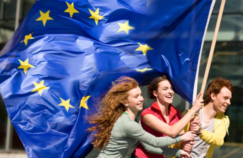 """Vyhlásenie IXE (""""Iniciatíva kresťania pre Európu"""") k voľbám do Európskeho parlamentu"""