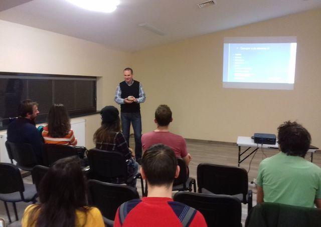 V Košiciach zorganizovali ďalší zo seminárov FKI Kresťan na vidieku