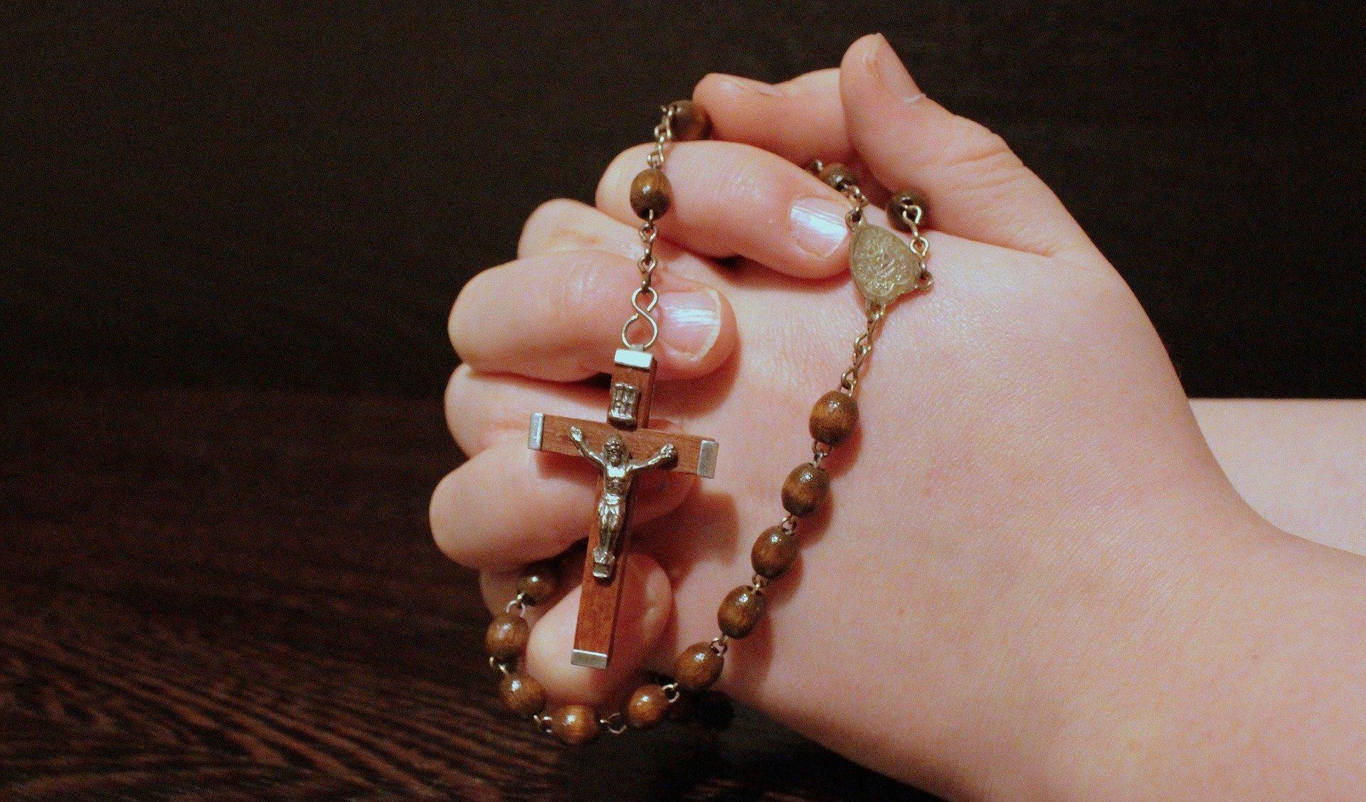Výzva k spoločnej modlitbe v stredu 11. marca 2020 o 20:00 hod.