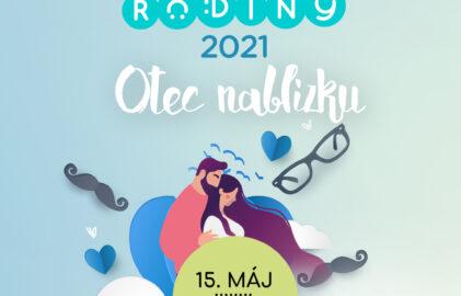 Celoslovenská umelecká súťaž Dňa rodiny 2021