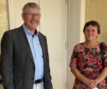 Nemeckí hostia z Renovabisu navštívili Slovensko pred návštevou Svätého Otca