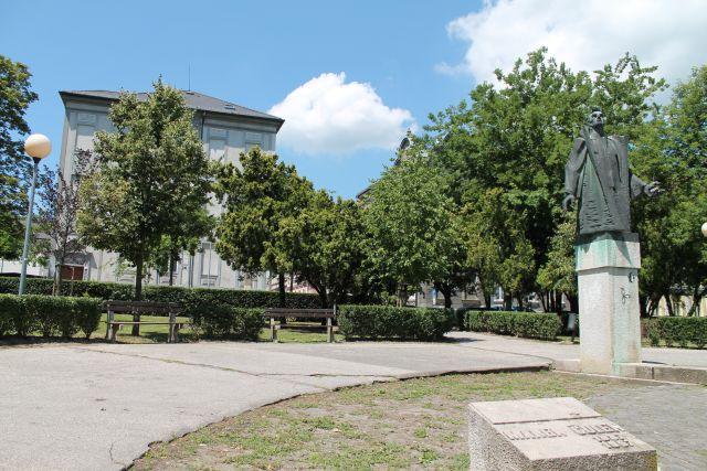 Múzeum zločinov a obetí komunizmu