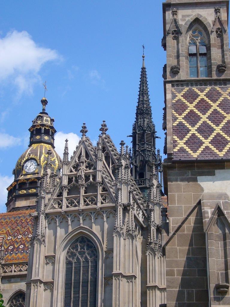 Košice | foto: Davie Green, fotopedia.com