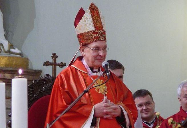 Mons. Rudolf Baláž