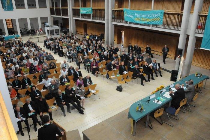 V nemeckom Freisingu dnes začal 16. medzinárodný kongres Renovabis