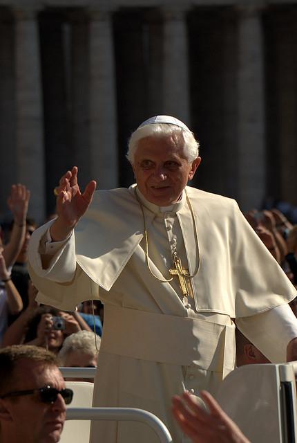 Veľké rozhodnutie Benedikta XVI. zastihlo našich pútnikov v Ríme