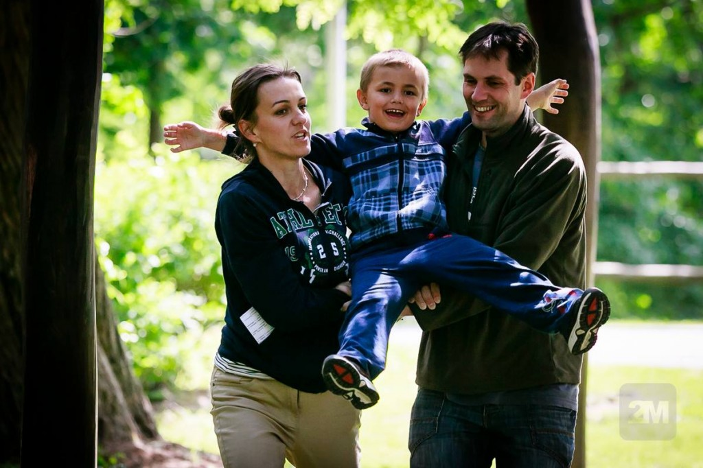 Deň rodiny 2013 Nitra