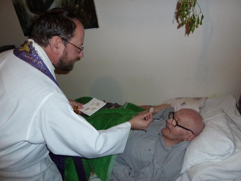 Zjednotení v modlitbe za MUDr. Silvestra Krčméryho SF