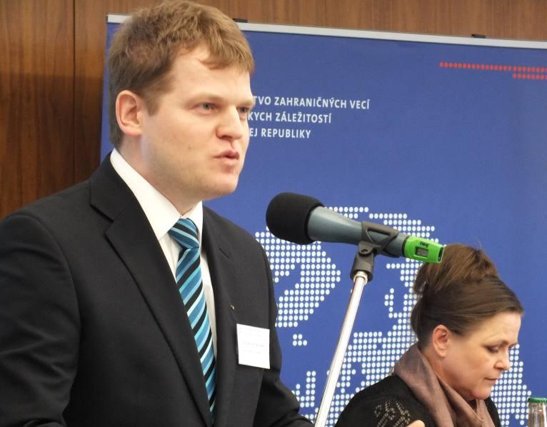 Prejav predsedu FKI na Národnej konferencii pri príležitosti Medzinárodného dňa ľudských práv
