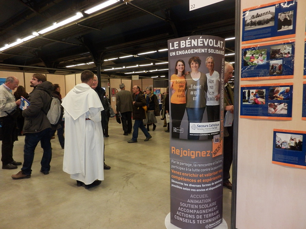 Francúzske sociálne týždne 2013: Treba opäť vynájsť prácu?