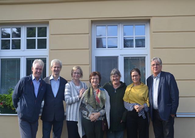 V Bratislave sa konalo prvé stretnutie výboru Európskeho laického fóra