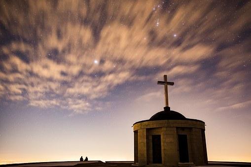 Tipy na týždeň – Seminár pre mužov, Košické Hanusove dni a Týždeň pomoci prenasledovaným kresťanom 2018