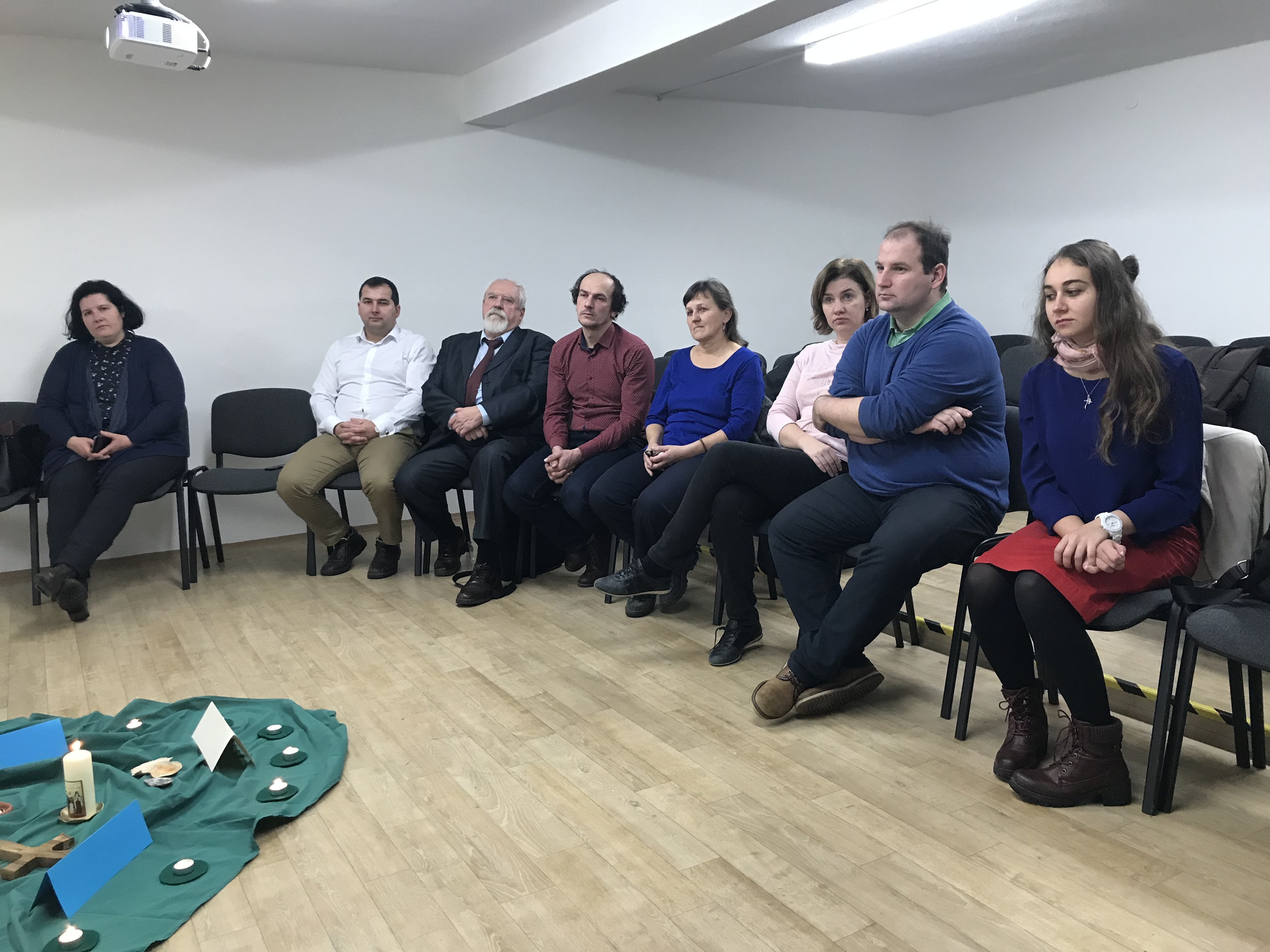 Fórum kresťanských inštitúcií chystá založenie vidieckeho kresťanského hnutia
